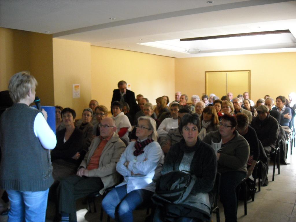 conférence 2011